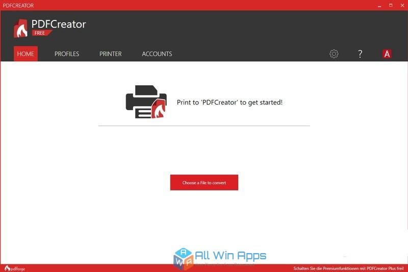 PDF Creator 3.2 Latest Version Download