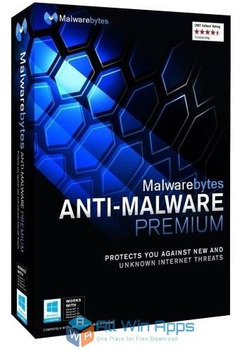 Portable Malwarebytes Anti-Malware Premium Free