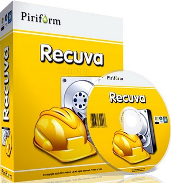 Recuva Latest Version Review