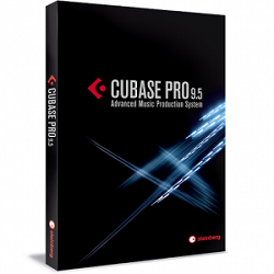 Cubase Pro 9.5 Free Download