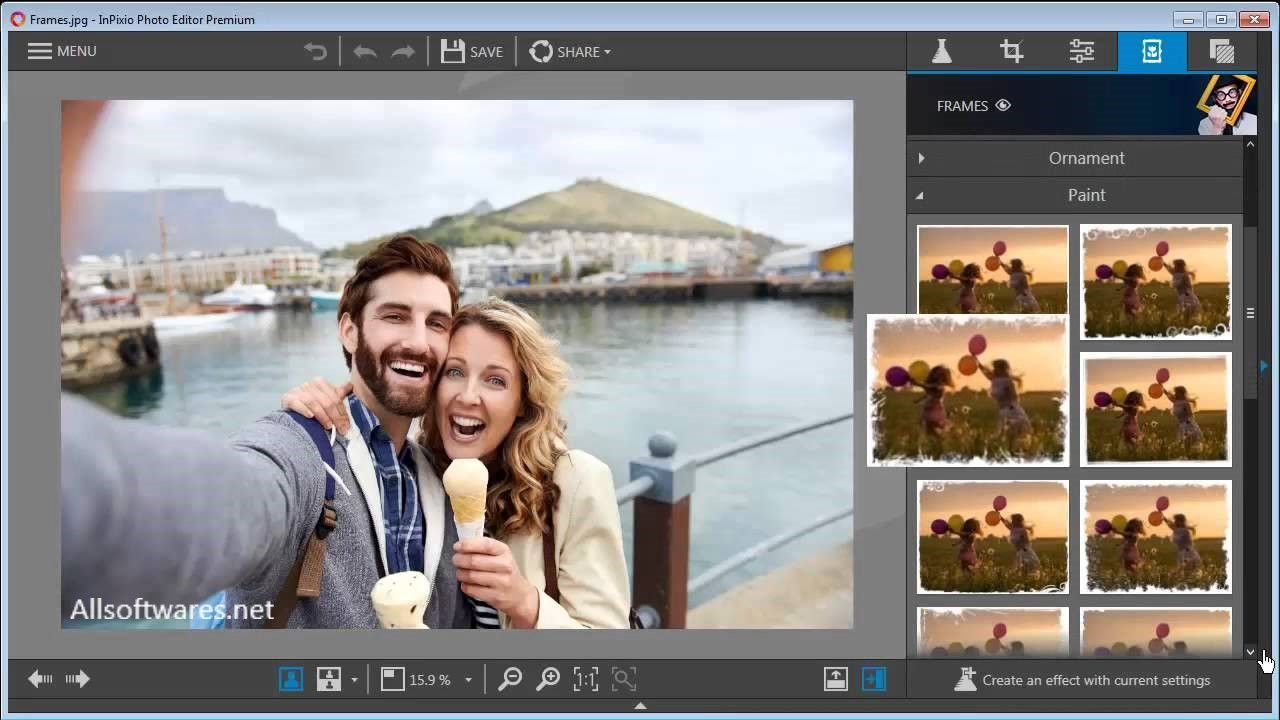 InPixio Photo Clip Pro 8.5 Direct Link Download