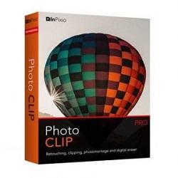 InPixio Photo Clip Pro 8.5 Free Download