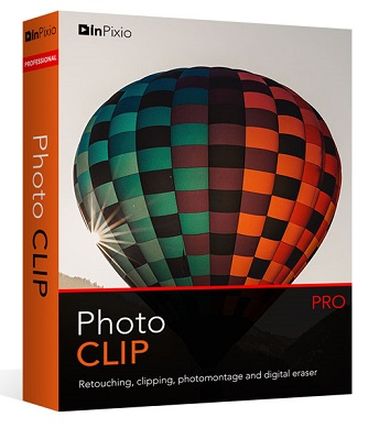 InPixio Photo Clip Pro 8.5 Review