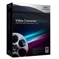 Wondershare Video Converter Ultimate Free Download