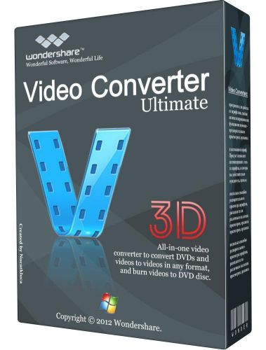 Wondershare Video Converter Ultimate Review