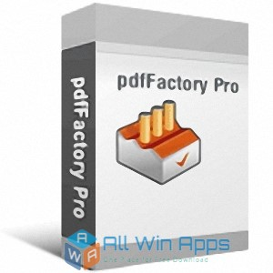 PDF Factory Pro 6.25 Review