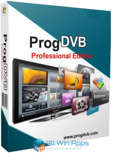 ProgDVB Professional 7.13 Free Review