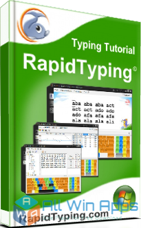 RapidTyping Tutor Review