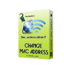 Change MAC Address 3.2 Free Download