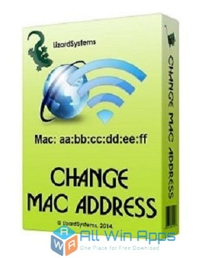 Change MAC Address 3.2 Review