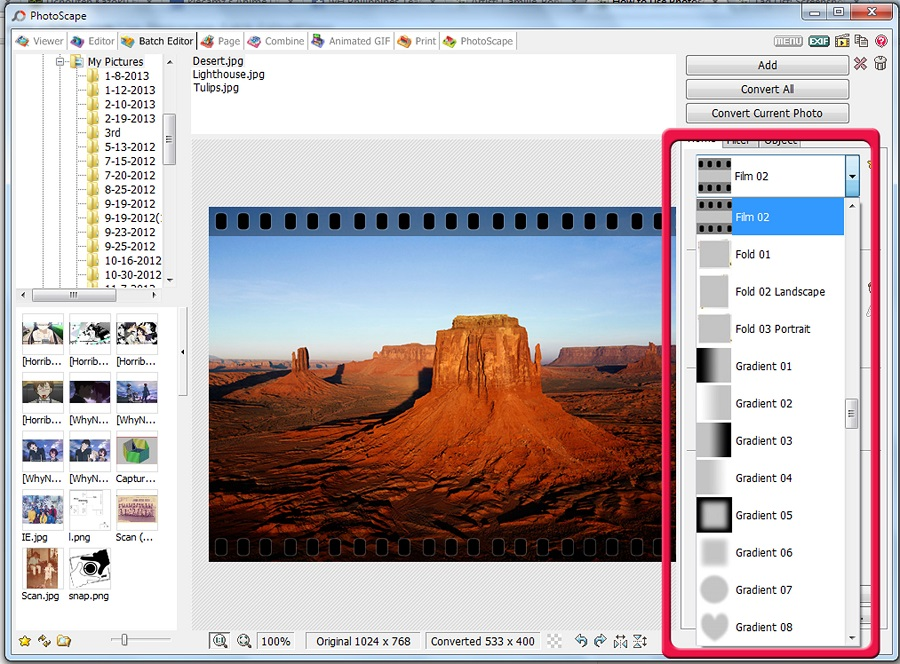 PhotoScape 3.7 free download full version