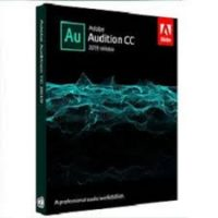 Adobe Audition CC 2019 Free Download