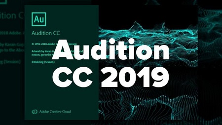 Adobe Audition CC 2019 Review