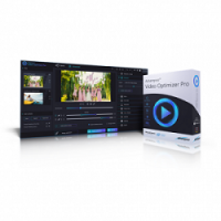 Ashampoo Video Optimizer Pro Free Download