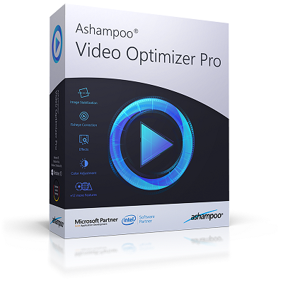 Ashampoo Video Optimizer Pro Review