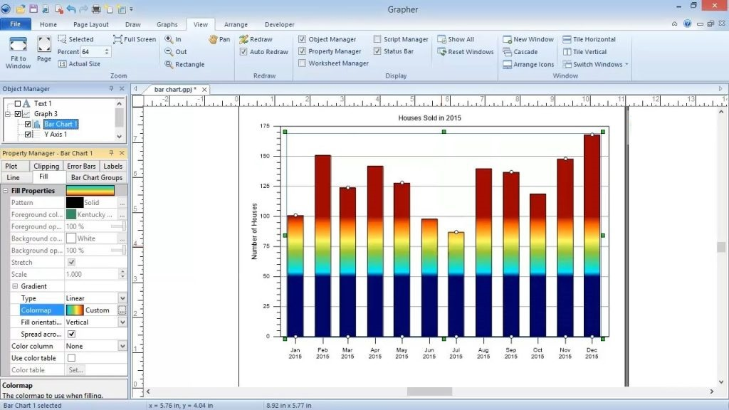 Golden Software Grapher 14.3 Latest Version Download