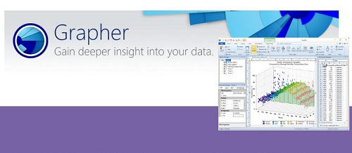 Golden Software Grapher 14.3 Review