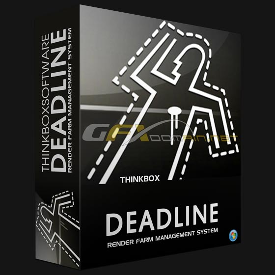 Thinkbox Deadline 10.0 Free Download