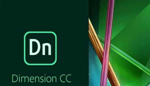 Adobe Dimension CC 2019 Review