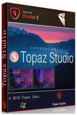 Topaz Studio 2.0 Review