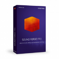 MAGIX SOUND FORGE Pro 2019 Free Download