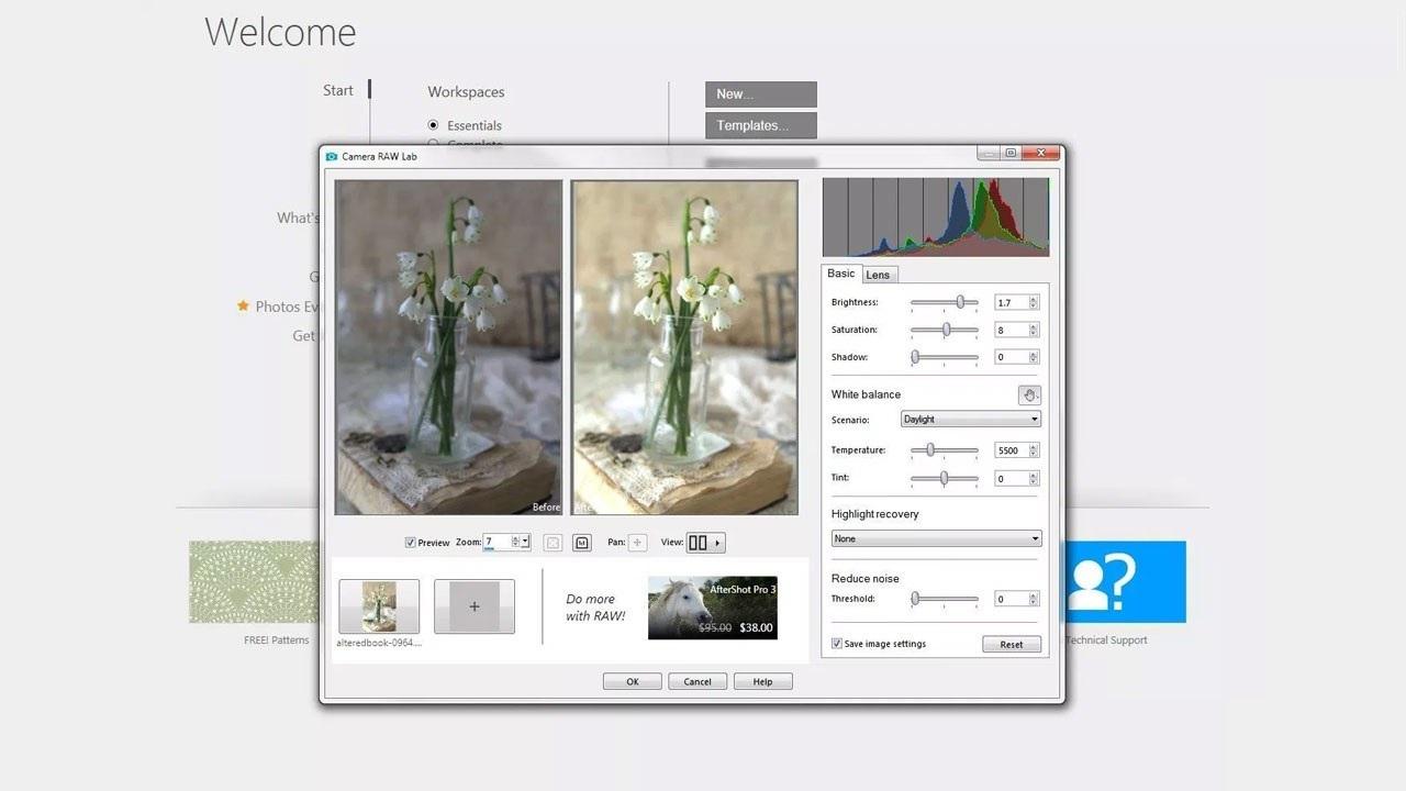 Offline Installer Download Corel PaintShop Pro Ultimate 2020