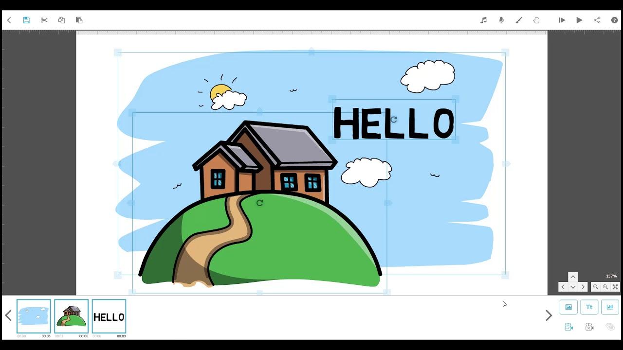 Offline Installer Download Sparkol VideoScribe Pro 3.0