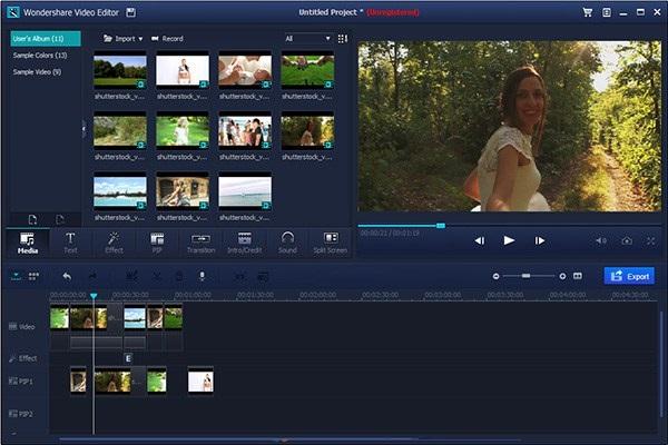 Wondershare Filmora 9 Direct Link Download