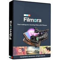 Wondershare Filmora 9 Free Download