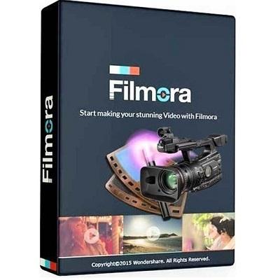Wondershare Filmora 9 Review