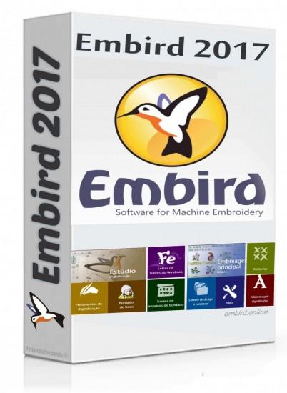 Embird Studio 2017 Review