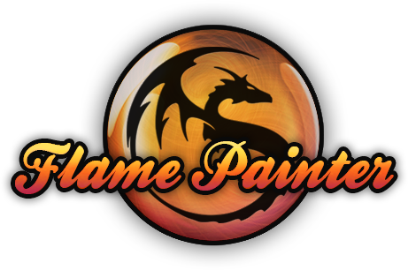 Flame Painter 3 Pro v3.2 Review