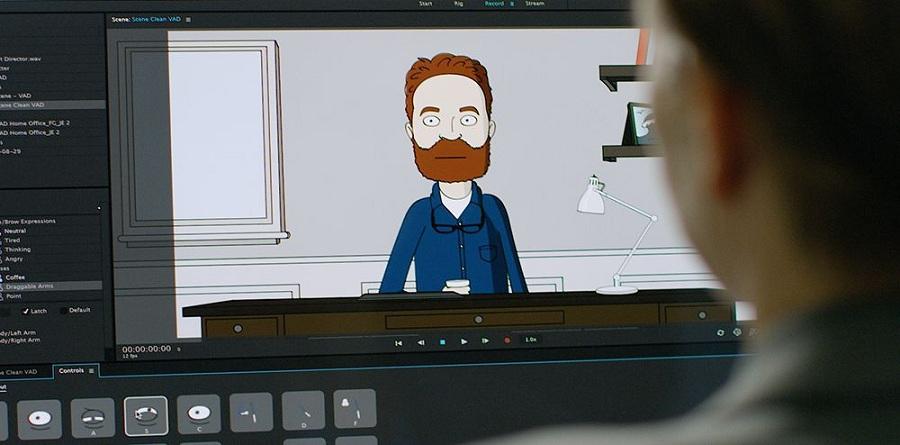 Free Adobe Character Animator CC 2019 Offline Installer Download