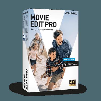 MAGIX Movie Edit Pro 2020 Premium 19.0 Review