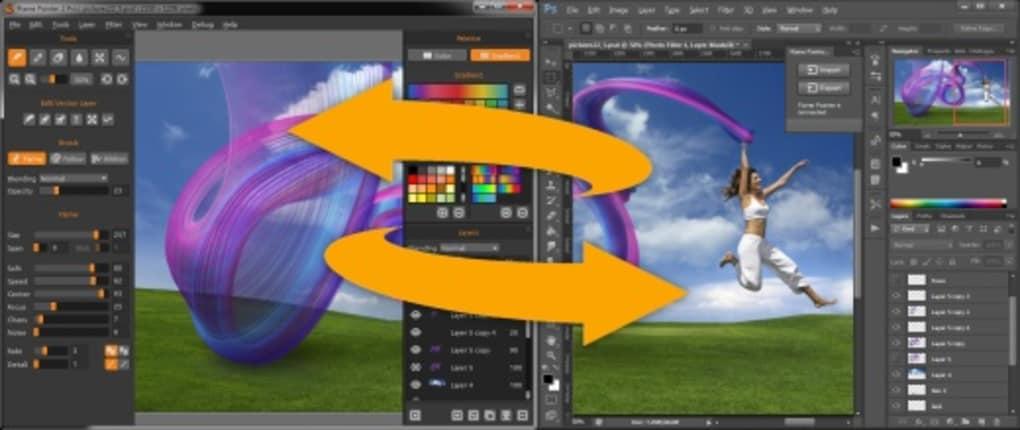 Offline Installer Download Flame Painter 3 Pro v3.2