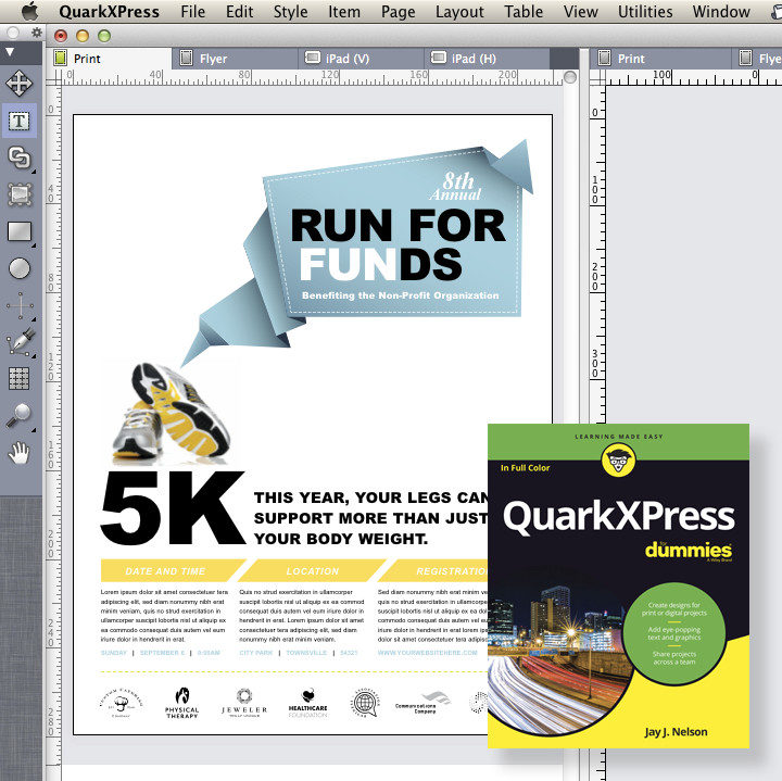 Offline Installer Download QuarkXPress 2019 v15.0