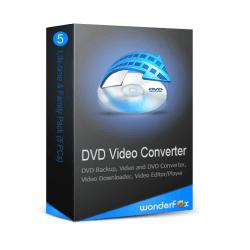 wonderfox dvd video converter 17.3 review