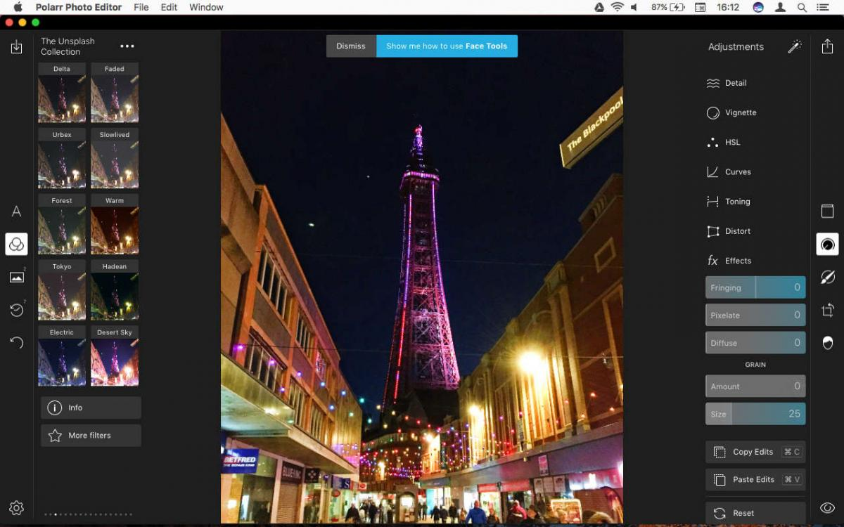 Polarr Photo Editor X64 Offline Installer Download