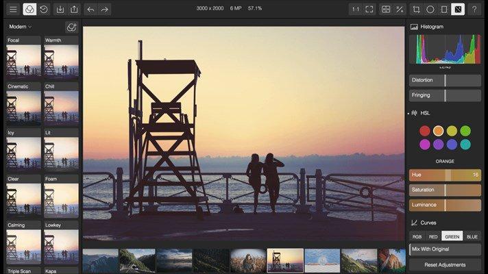 Polarr Photo Editor X64 free download full version